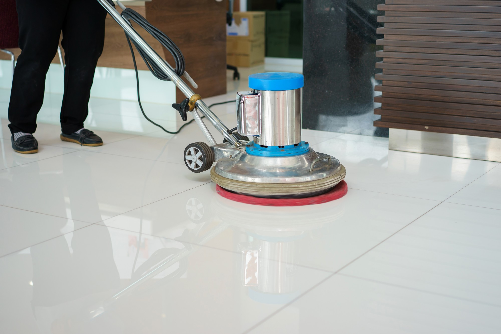 Dream Cleaning Ltd. - Commercial Cleaning in Halifax,